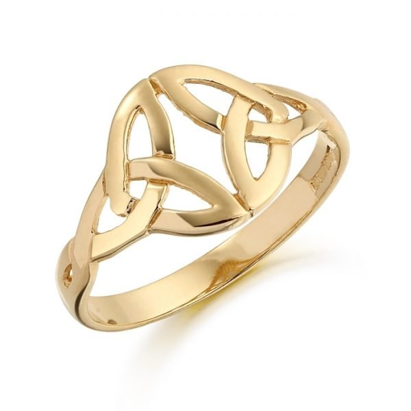 Ladies Celtic Ring-3239CL