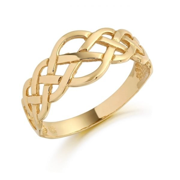Celtic Ring-3240CL