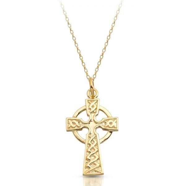Celtic Cross - C127CL