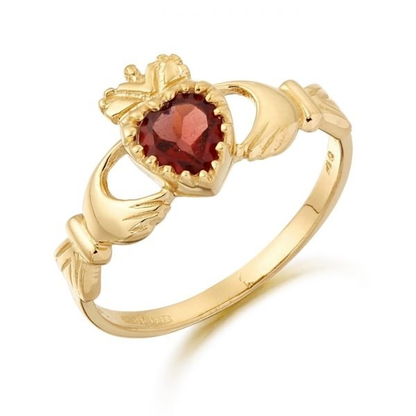 Claddagh Ring-D35GARCL